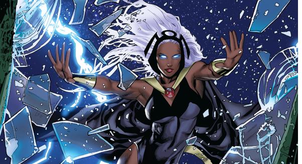 Uncanny X-Men: Blue or Gold?