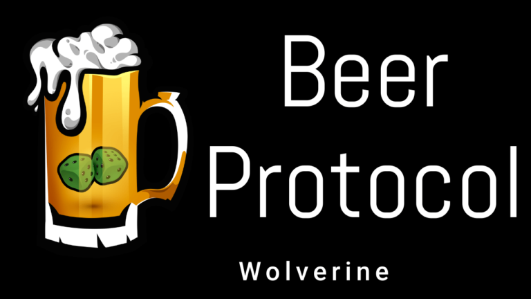 Beer Protocol: A Marvel Crisis Protocol Podcast – Wolverine