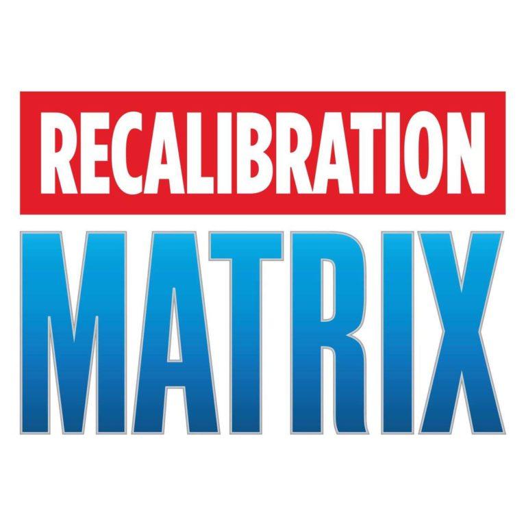Recalibration Matrix Episode 53: Disney+ Marvel shows