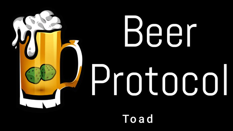 Beer Protocol: A Marvel Crisis Protocol Podcast – Toad