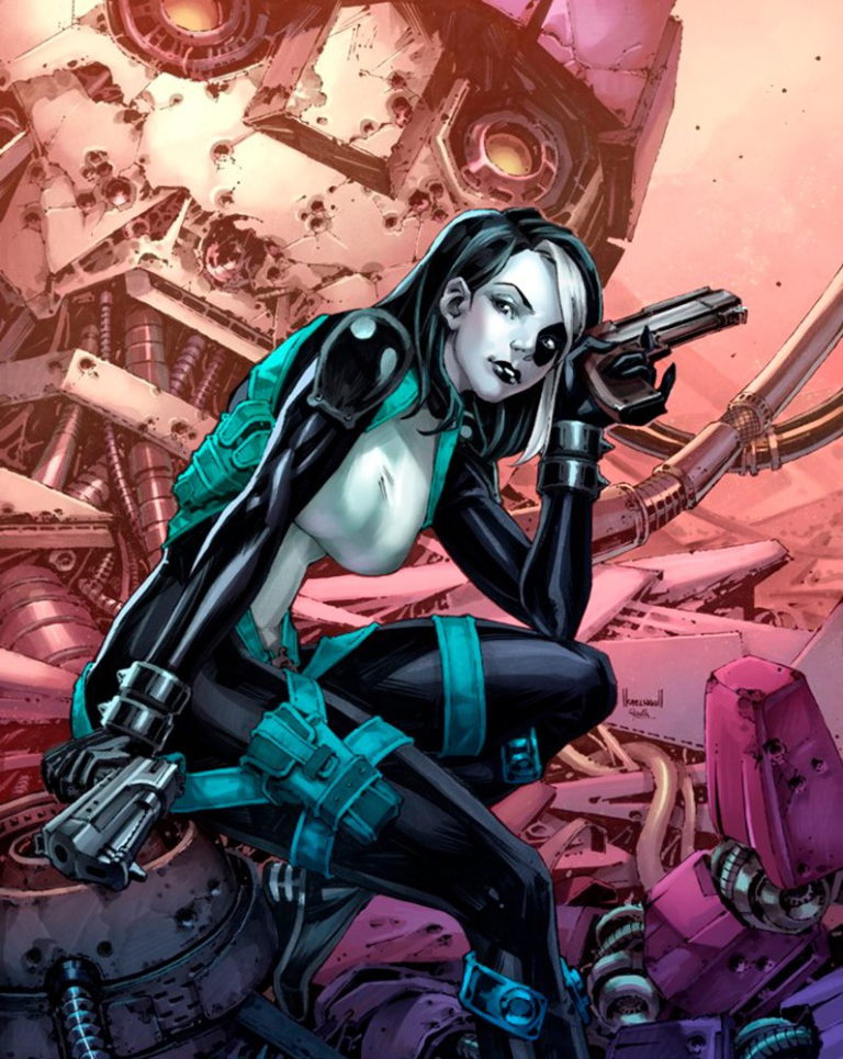 First Impressions: Domino