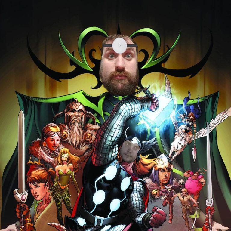 Roster Doctor Episode 26 – Asgard (Feat. Merzain)