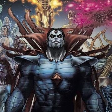 First Impressions: Mister Sinister