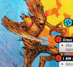 Groot in 1 min or less