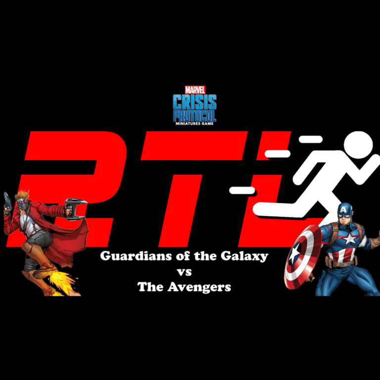 Run The Length: Guardians of the Galaxy vs The Avengers