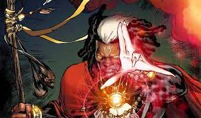 First Impressions: Doctor Voodoo