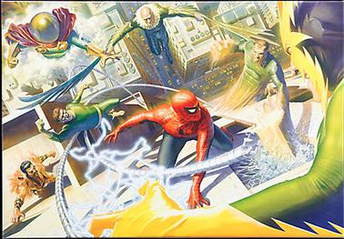 Sinister Foes – a new Green Goblin